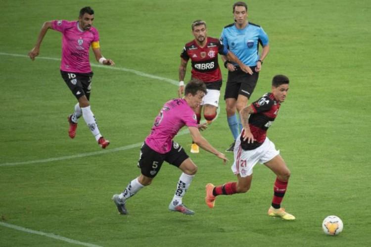 Flamengo x Athletico-PR: veja onde assistir à transmissão ao vivo, que horas é o jogo e escalação de cada time (Foto: Divulgação/ Flamengo)