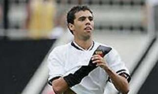 Coutinho fez 41 partidas pelo Fortaleza  (Foto: Divulgação/Vasco)