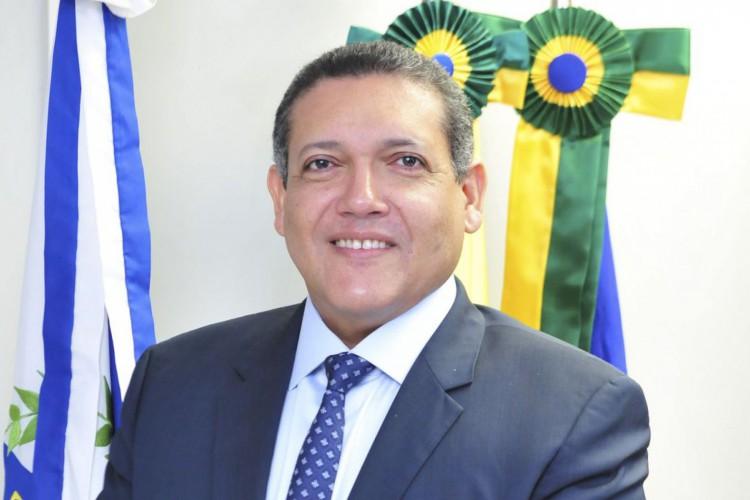 Kassio Nunes Marques (Foto: Samuel Figueira - Proforme)