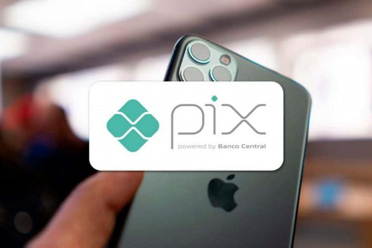 Pix - sistema promete desburocratizar a vida financeira (Foto: Reprodução)