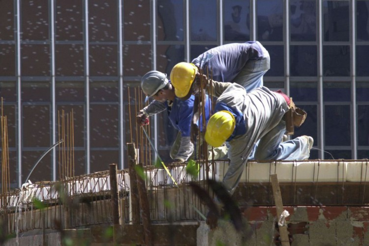 Custo da construção civil sobe 1,44% em setembro (Foto: )