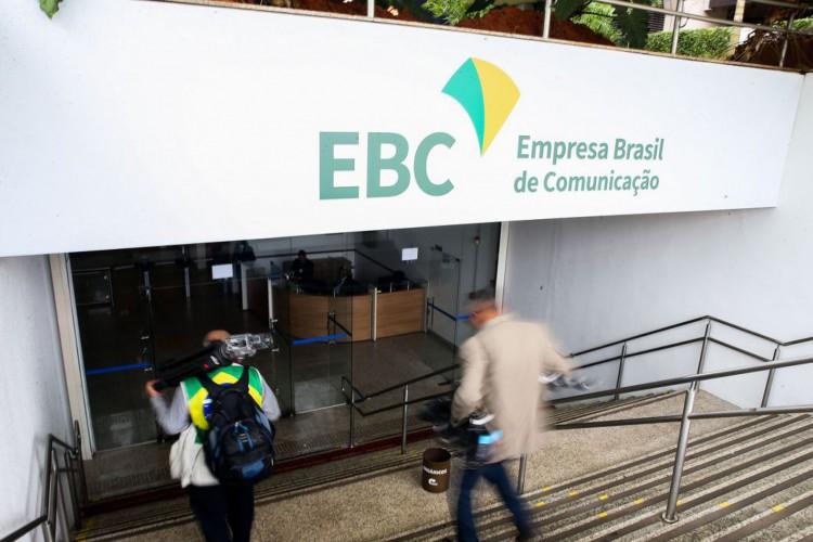 EBC aprova retorno dos empregados para o trabalho presencial (Foto: )