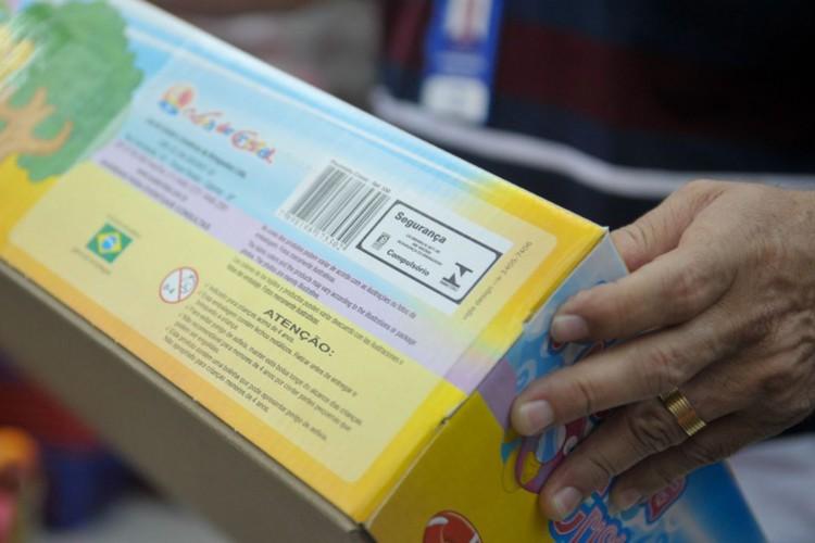 Dia das Crianças: especialista dá dicas para compra segura na internet (Foto: )