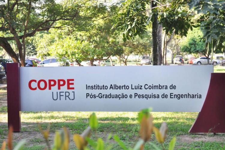 Coppe/UFRJ  (Foto: Coppe/UFRJ/Direitos reservados)