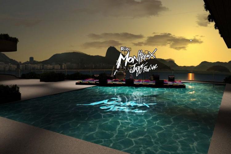 Rio Montreux Jazz Festival (Foto: Divulgação/Rio Montreux Jazz)