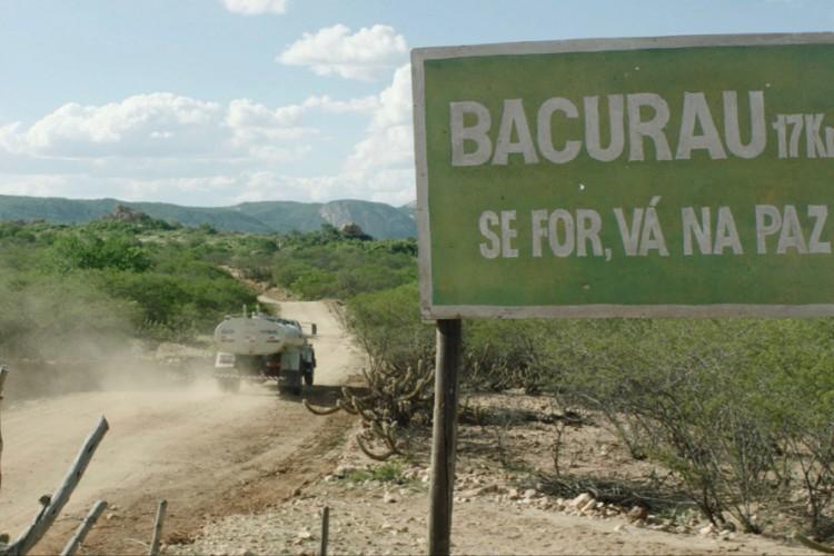Cena do filme Bacurau (Foto: Divulgação)