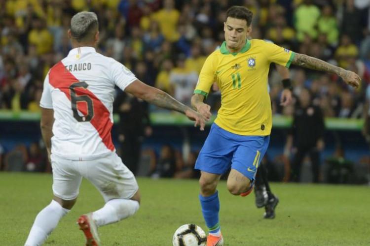 Brasil e Peru se enfrentam hoje pelas Eliminatórias. Confira onde assistir ao vivo, que horas é o jogo e a escalação de cada seleção (Foto: Fernando Frazão/Agência Brasil)