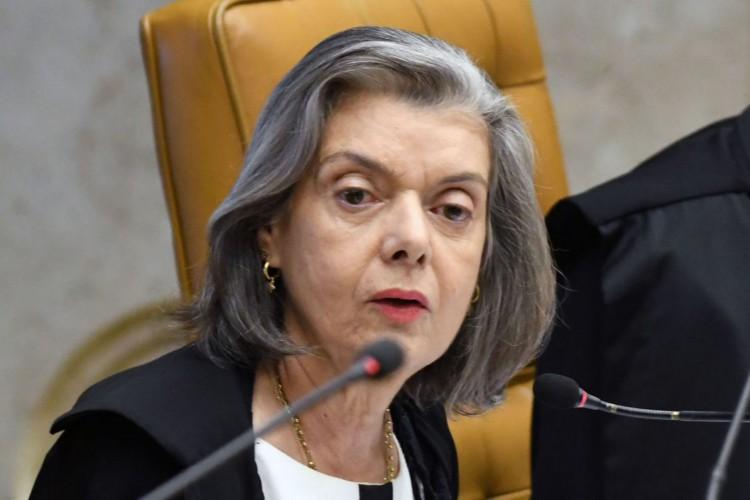 Na decisão, Cármen Lúcia afirma que as medidas impostas são justificadas, diante da gravidade das acusações (Foto: CARLOS ALVES MOURA)