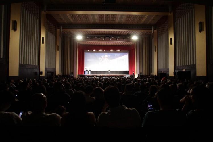 Edital Ceará Cinema e Vídeo é um dos principais fomentos ao setor audiovisual no Estado, investindo em produção de filmes em diferentes formatos, desenvolvimento de roteiros, manutenção de cineclubes e ações formativas, entre outros pontos (Foto: Aurelio Alves)