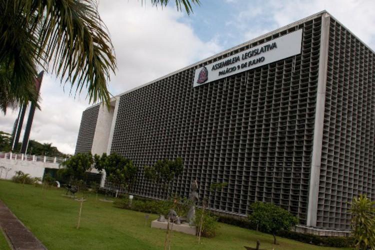 Alesp aprova projeto de ajuste fiscal do governo estadual (Foto: )