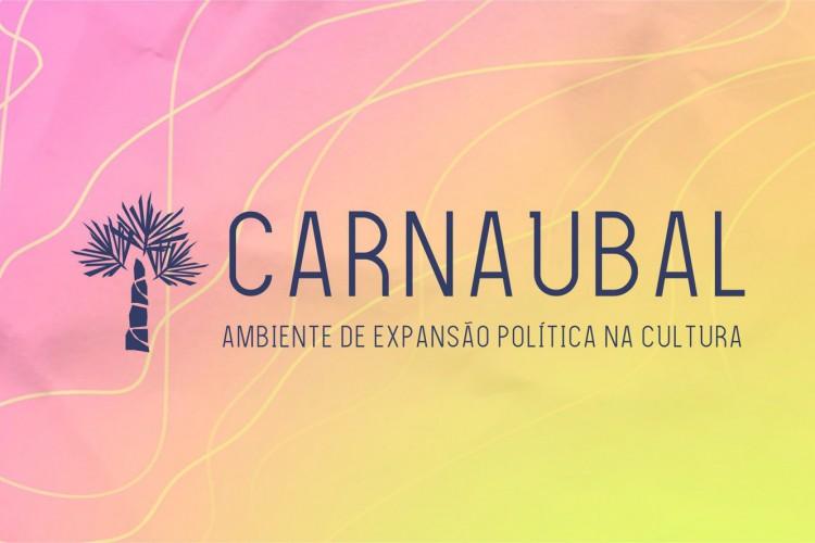 A escola Carnaubal busca abordar políticas da cultura para artistas cearenses (Foto: Reprodução/Facebook)