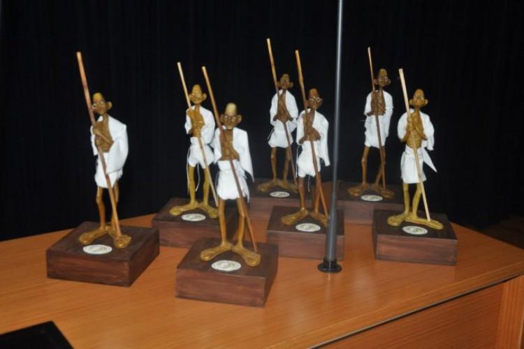 Premiação busca disseminar a Cultura de Paz na comunicação  (Foto: Divulgação/Agência da Boa Notícia)