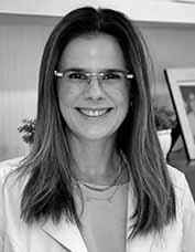 Niedja Bezerra  Presidente da Sociedade Cearense de Reumatologia