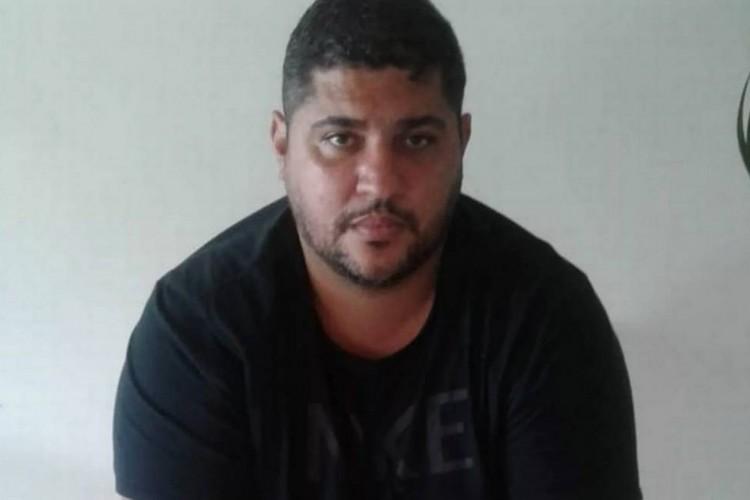 De acordo com os investigadores, André do Rap pode ter fugido para o Paraguai. O nome dele foi incluído na lista de procurados da Interpol (Foto: Divulgação)