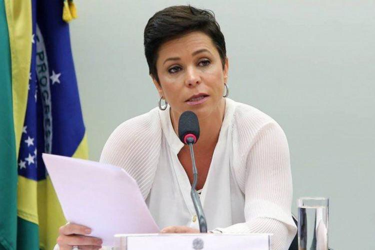 Justiça do Rio determina soltura de Cristiane Brasil e Pedro Fernandes (Foto: )