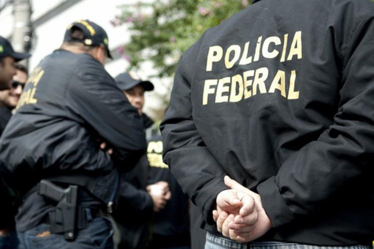 Polícia Federal (Foto: Marcelo Camargo/Agência Brasil)