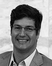 Marcelo Carvalho Copresidente da Ancar Ivanhoe  (Foto: André Telles/Divulgação)