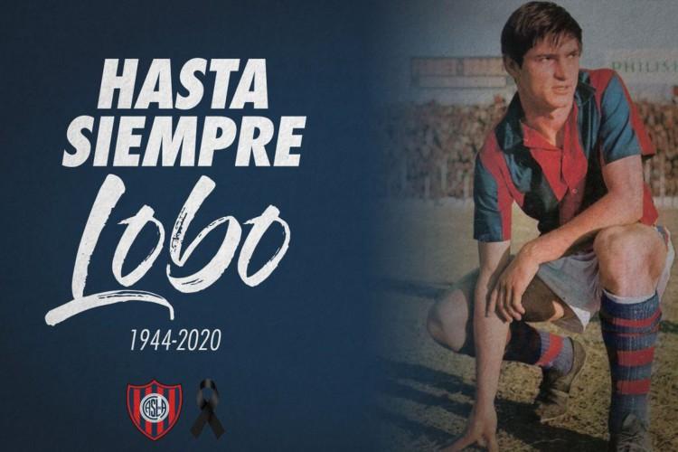 Morre Fischer, estrangeiro com mais jogos na história do Botafogo (Foto: )
