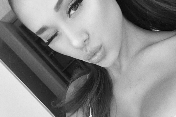 Ariana Grande já foi indicada a onze Grammy Awards, uma das maiores premiações do mercado musical (Foto: Reprodução/Instagram)