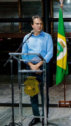 Camilo (Foto: JÚLIO CAESAR)