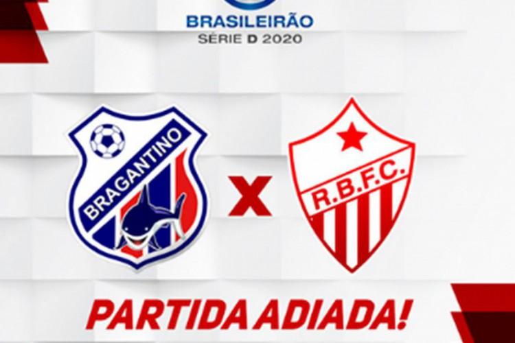 BragantinoXRio Branco (Foto: Reprodução Facebook/Rio Branco Football Club)