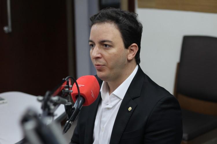 Célio Studart (PV), deputado federal