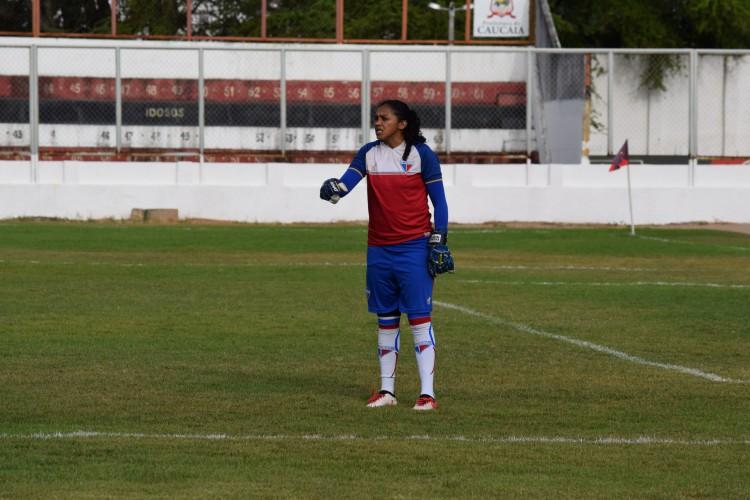 Jogos do time feminino do Fortaleza serão mandados no estádio Raimundão, em Caucaia (Foto: Fortaleza EC/ Divulgação)