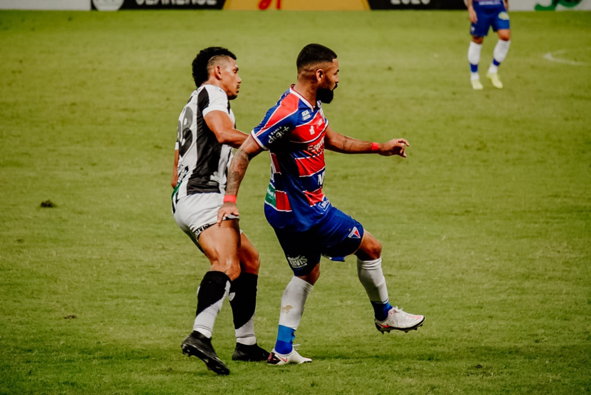 Dupla Ceará e Fortaleza puxa a fila de sete clubes cearenses entre quatro divisões nacionais