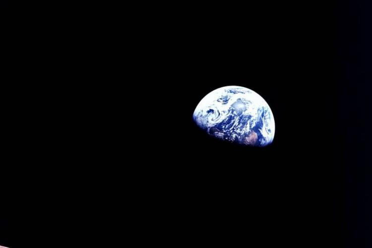 EUA convidam Brasil para integrar o programa espacial Artemis (Foto: NASA/Direitos reservados)