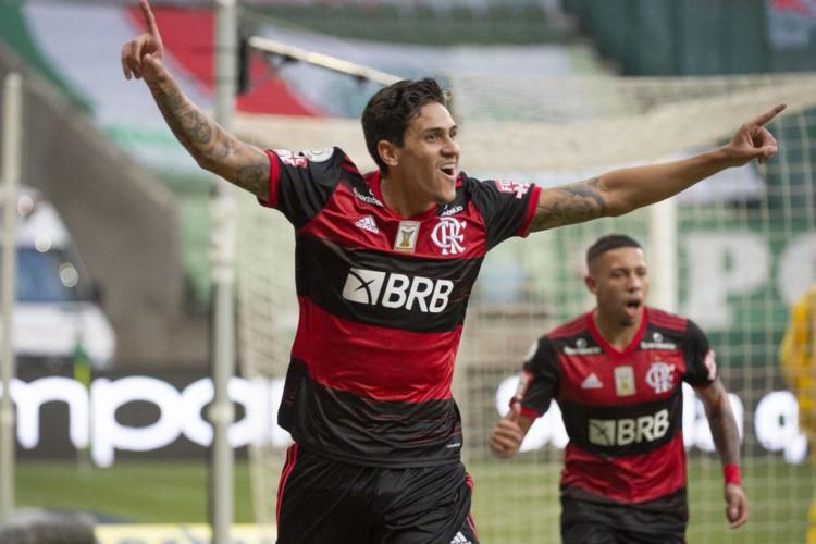 Libertadores: Fla encara Júnior Barranquilla para se manter líder  (Foto: )