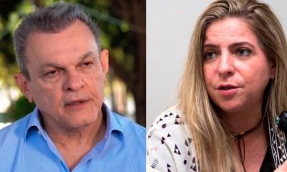 Campanha de José Sarto parte para ataque contra Luizianne Lins (PT)