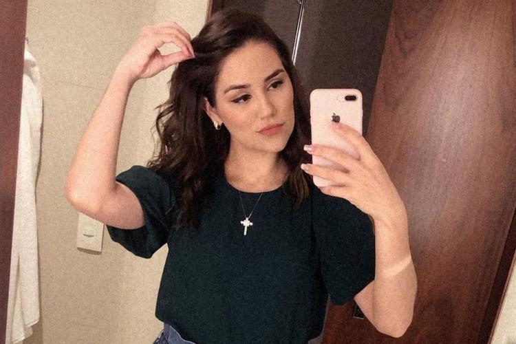 Em entrevista, cantora revela o desejo de se inscrever no programa há mais de três anos (Foto: Reprodução Instagram )