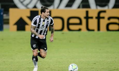 Camisa 29 do Vovô espera jogo equilibrado contra o Santos, pela Copa do Brasil