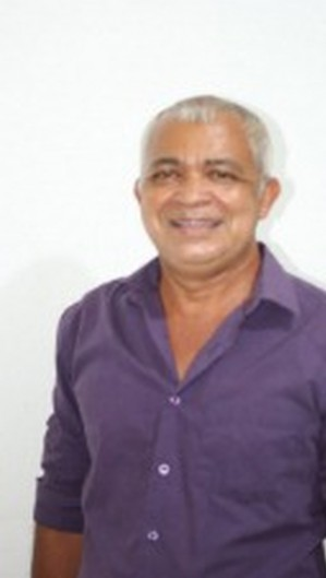 O corpo de Evangelista de Sousa Jeronimo, 51, conhecido como Batista da Banca, foi encontrado em uma residência, localizada no bairro Conjunto Nova Metrópole na noite desta segunda-feira, 27  (Foto: Foto: Rede Social/Facebook)