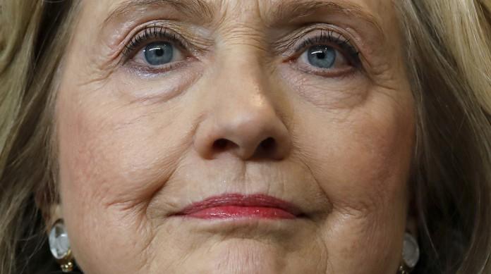Ex-primeira-dama e ex-senadora, a candidata democrata em 2016, Hillary Clinton, deve ser uma eleitora do Colégio Eleitoral por Nova York este ano
