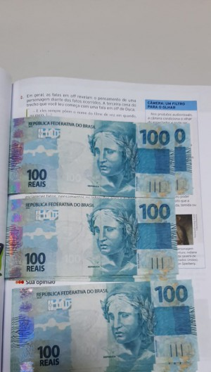 Homem é preso por receber R$10mil em cédulas falsas pelos Correios