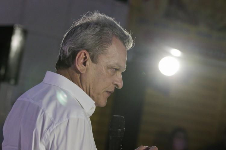 EM 2021, Sarto iniciará o mandato com uma base de 25 vereadores, mais de 50% da Câmara composta por 43 vagas (Foto: FCO FONTENELE)