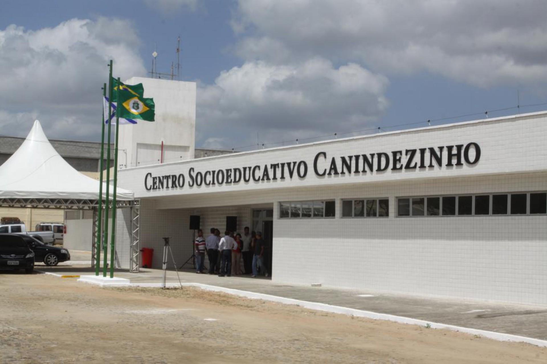 O objetivo principal do programa é a criação de ações que melhorem a politica de assistência governamental prestada a grupos que se encontram em situação de vulnerabilidade no Ceará; Entre eles, os jovens egressos em espaços socioeducativos