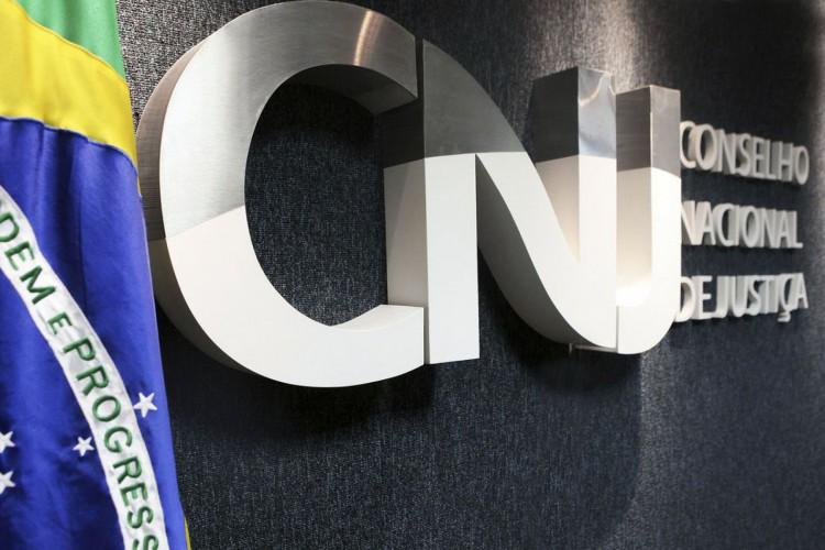 Conselho Nacional de Justiça (CNJ) (Foto: Gil Ferreira/Agência CNJ)
