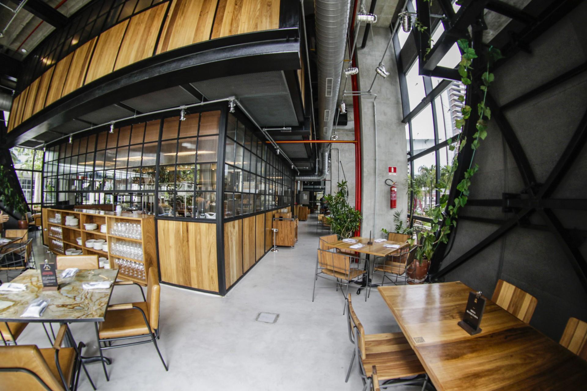 Carbone Steakhouse: Novidade na Cidade
