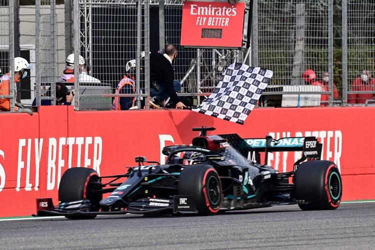 Fórmula 1 terá etapa realizada na Arábia Saudita em 2021 (Foto: MIGUEL MEDINA / POOL / AFP)