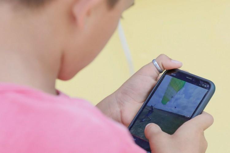 Ministério das Comunicações expande programa Wi-Fi na Praça (Foto: Isac Nobrega)