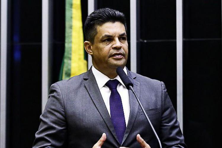 Deputado Manuel Marcos..Fonte: Agência Câmara de Notícias (Foto: Agência Câmara de Notícias)