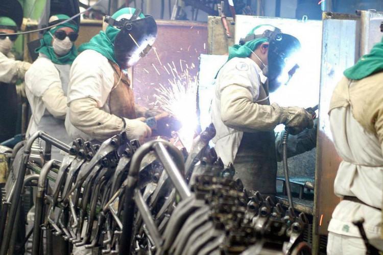 Firjan: indústria fluminense cria mais de 4,5 mil empregos em setembro (Foto: )