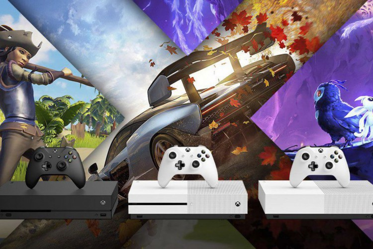 XboxOne (Foto: Twitter/XboxOne)
