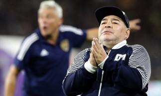 Diego Marona segue internando após passar por cirurgia de emergência para retirada de coágulo no cérebro