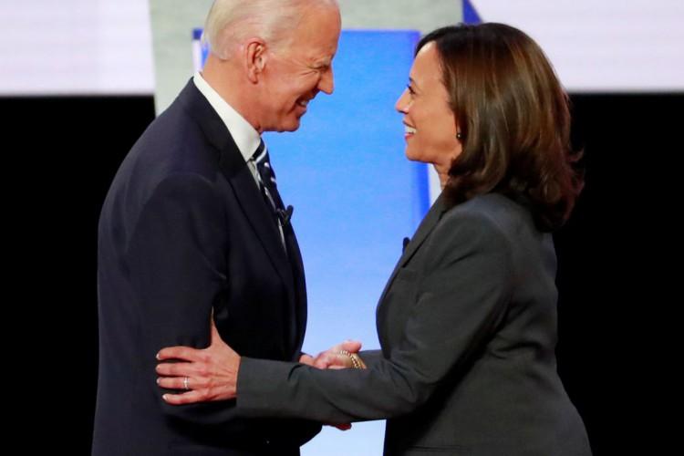 Joe Biden diz que será o presidente de todos os americanos (Foto: )