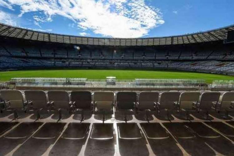 Flamengo e Atlético-MG se enfrentam pelo Brasileirão neste domingo, no Mineirão. Confira onde assistir ao vivo, que horas é o jogo e a provável escalação de cada time (Foto: Divulgação)
