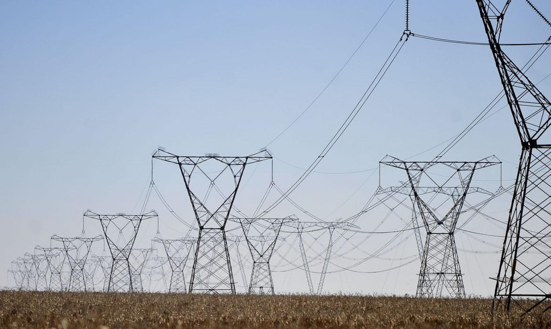 O percentual oficial de reajuste da tarifa elétrica para o Ceará só será apresentado e votado pela Aneel em reunião no dia 20 (Foto: Marcello Casal Jr/Agência Brasil)