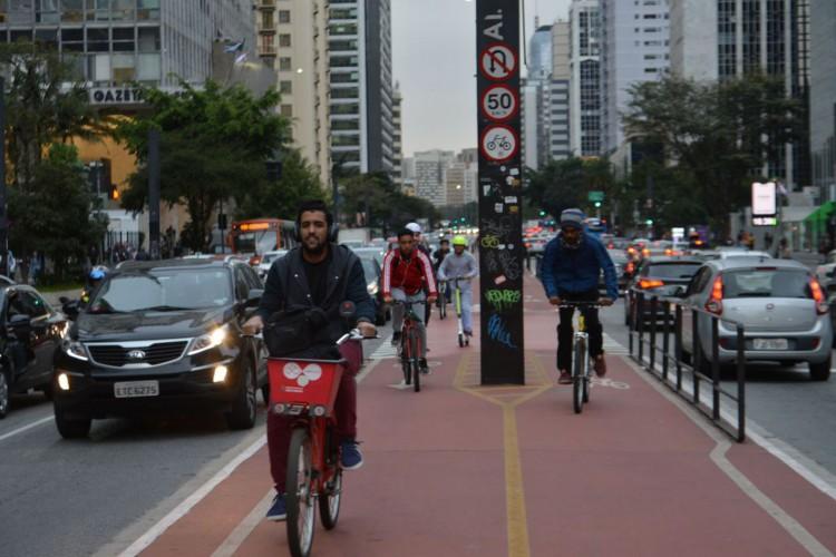 São Paulo manterá funcionamento normal na sexta-feira, 20, feriado do Dia da Consciência Negra, pois a data foi antecipada pra maio como forma de aumentar o período de quarentena da população local (Foto: Rovena Rosa/Agência Brasil)